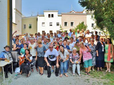 15 Jahre Deutsch-Ungarischer Freundeskreis