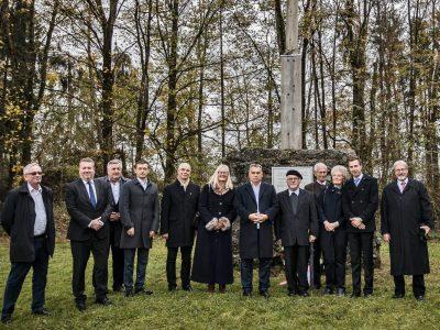 Besuch des ungarischen Ministerpräsidenten Viktor Orbán in Passau