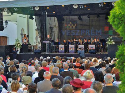Giselatage in Veszprém 2016