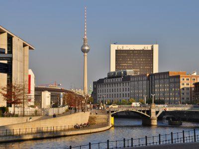 Vorstellung des Freundeskreises bei der Deutsch-Ungarischen Fachkonferenz 2017 in Berlin